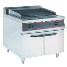Peralatan Dapur Restoran Gas Char Broiler with Stand 1 Gas_Char_Broiler_with_Stand